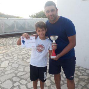 1^ edizione Garden Cup